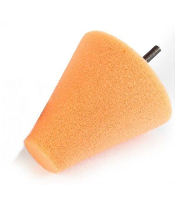 Shine Mate Orange Polishing Cone - Burete polish
