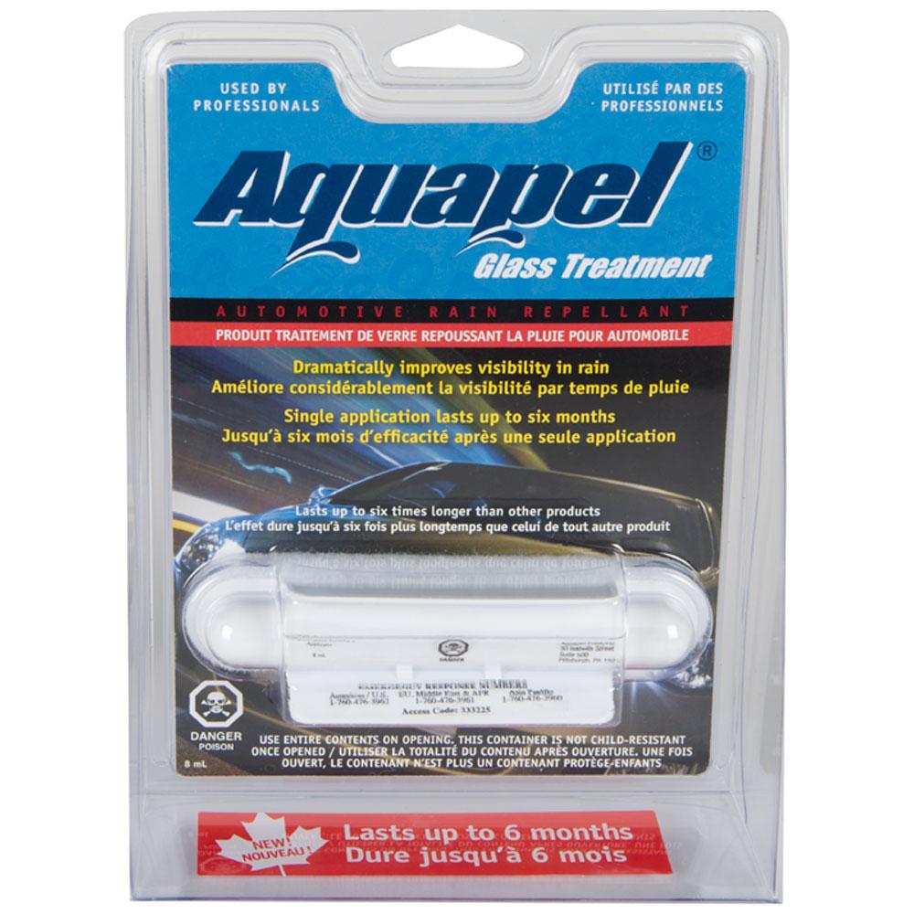 aquapel glass treatment rain reppellent tratament parbriz anti ploaie. Black Bedroom Furniture Sets. Home Design Ideas