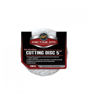 Meguiars DA Microfiber Cutting Pad 3.37'' - 86mm