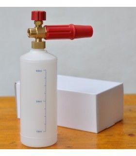 Lance spuma ingrijireauto.ro - pentru aparate de spalat cu presiune - Foam lance