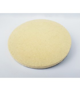 Pad polish sticla - Glass Rayon Polishing felt Pad