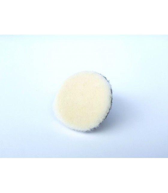 Shine Mate - 1.6'' - 40mm Wool Cutting Pad - pad lana pentru polish cu putere mare de taiere