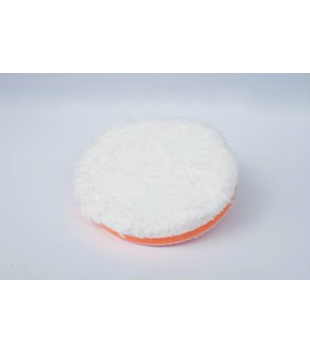 Shine Mate - 1.6'' - 40mm Microfiber Finishing Pad - Burete polish din microfibra pentru finisare