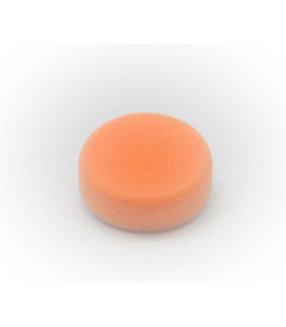 Shine Mate - 3''  Flat Orange ''One Step'' Polishing Pad - Burete plat polish mediu
