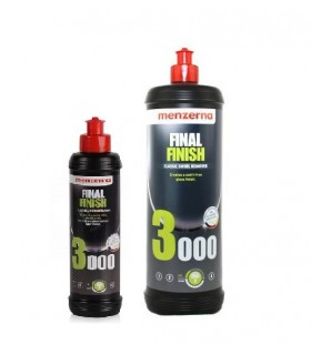 Menzerna Final Finish 3000 Classic Swirl Remover - pasta polish