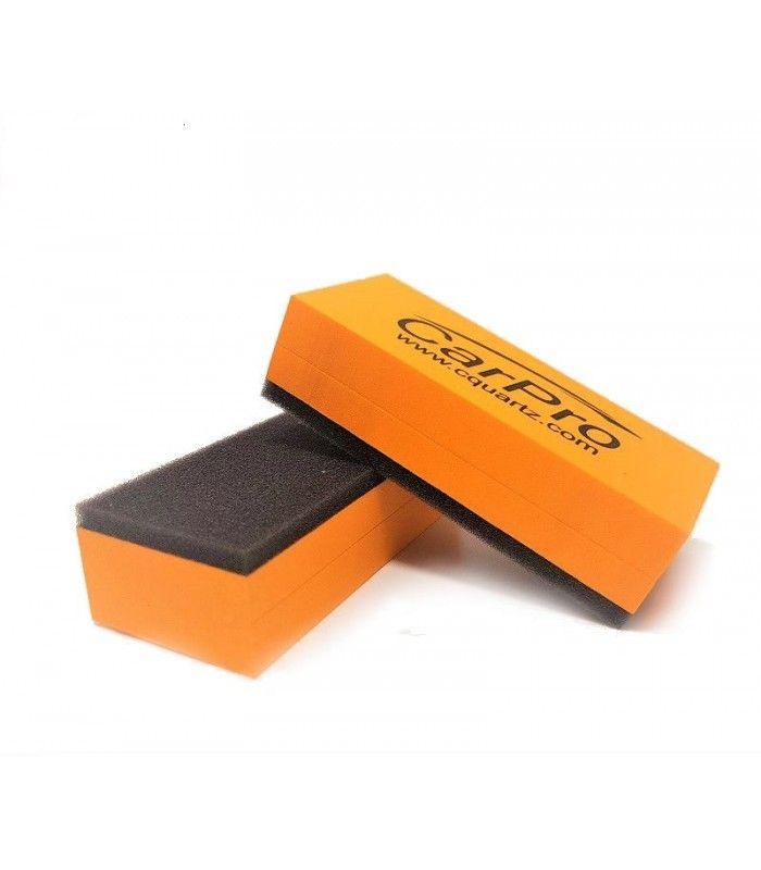 CarPro Applicator CQuartz - Aplicator protectii ceramice