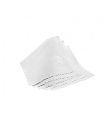 Nanolex Si3D Microfiber Applicator Cloths - microfibra Suede pentru aplicare protectii ceramice