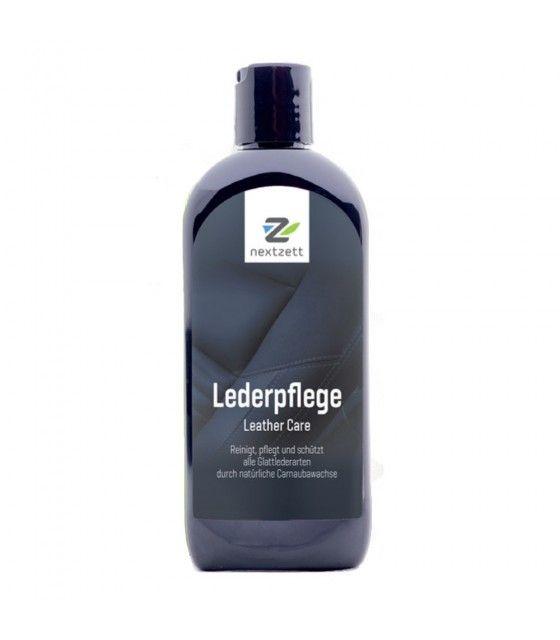 Nextzett Lederpflege Leather Care - Solutie tratament piele