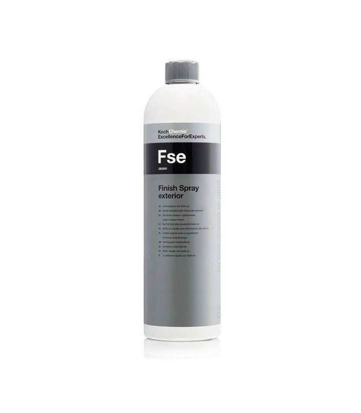 Koch Chemie FSE Finish Spray Exterior - Quick detailer anti calcar
