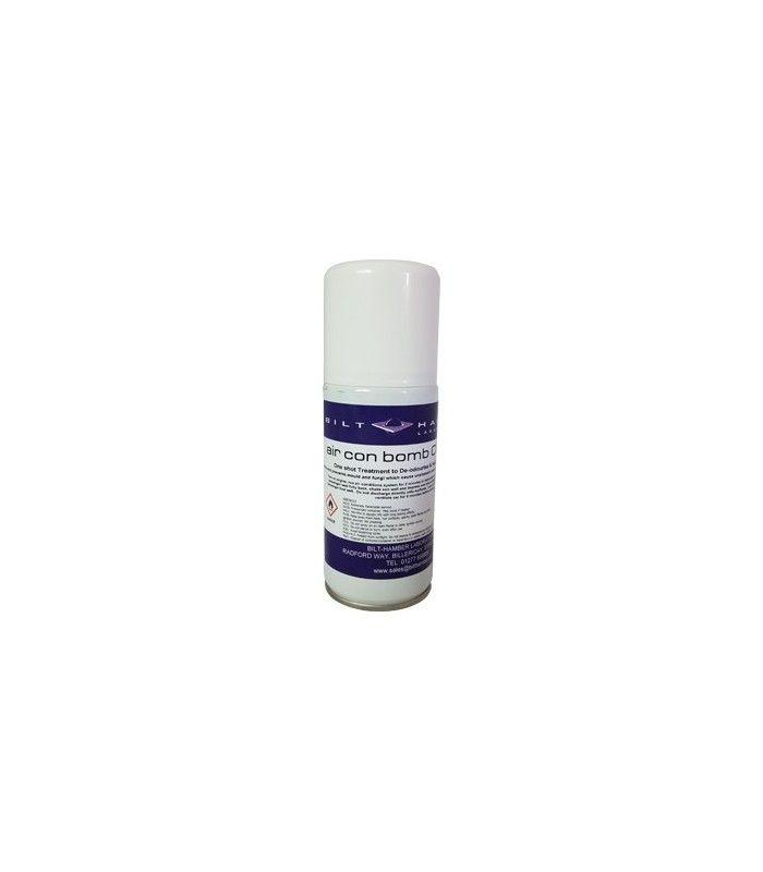 Bilt Hamber Air Con Bomb Citrus - Tratament odorizant si neutralizator mirosuri