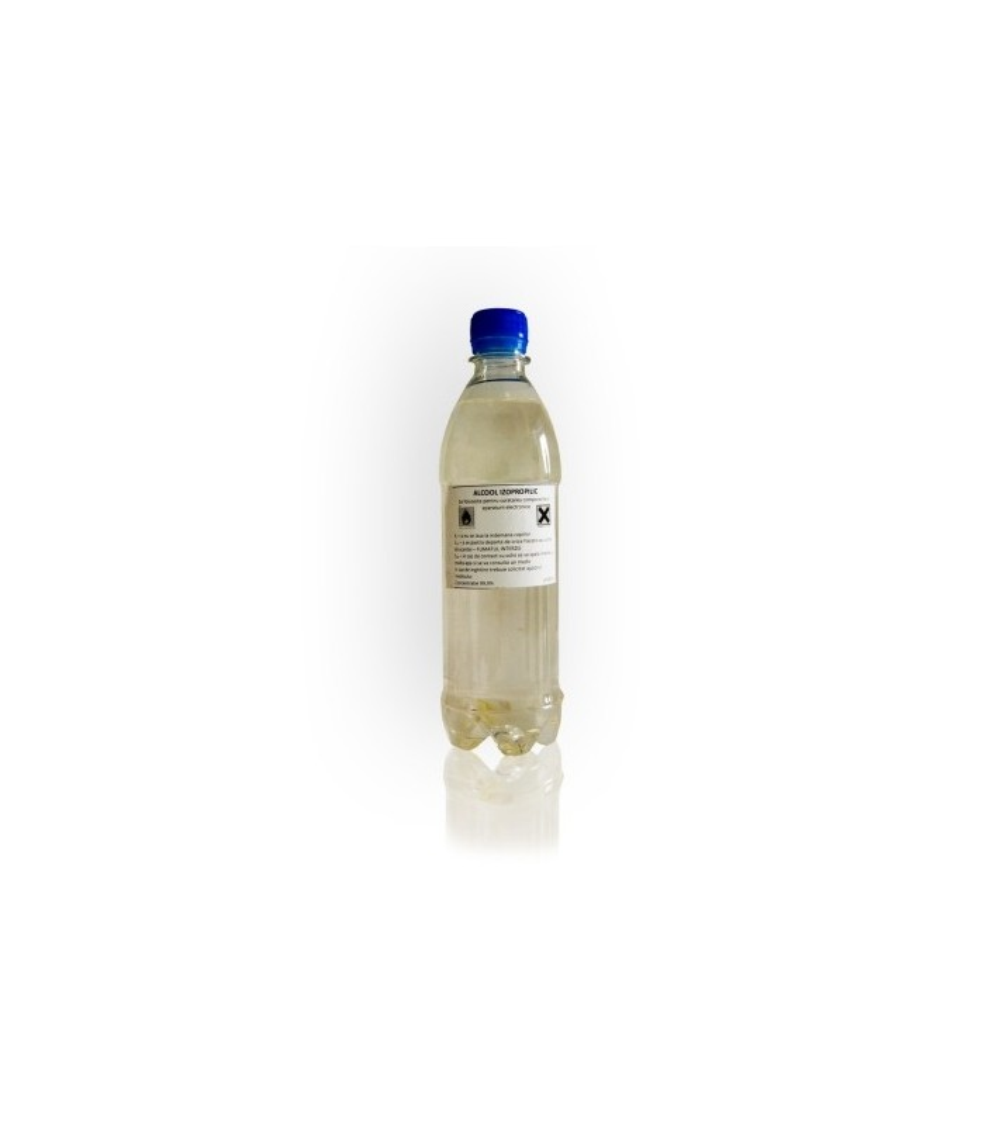 Alcool izopropilic 500ml
