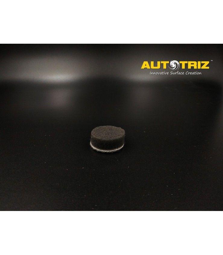 Autotriz burete polish finish 23mm - set 10 bucati