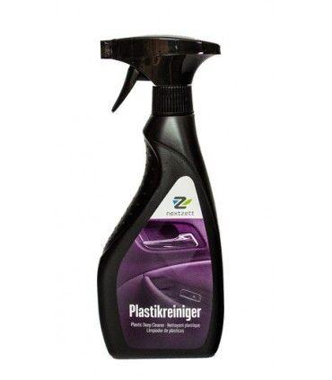 Nextzett Plastik-Reiniger Detergent pentru suprafețe din plastic - Plastic Deep Cleaner - PDC