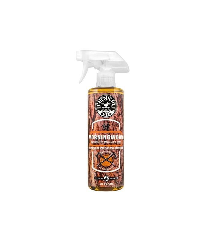 Chemical Guys Morning Wood Air Freshener & Odor Eliminator