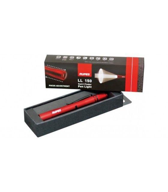 Rupes LL 150 Swirl Finder Pen Light - Lanterna Led -