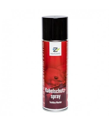 Nextzett Kableschutz Spray Tschuss Marder - Spray anti rozatoare