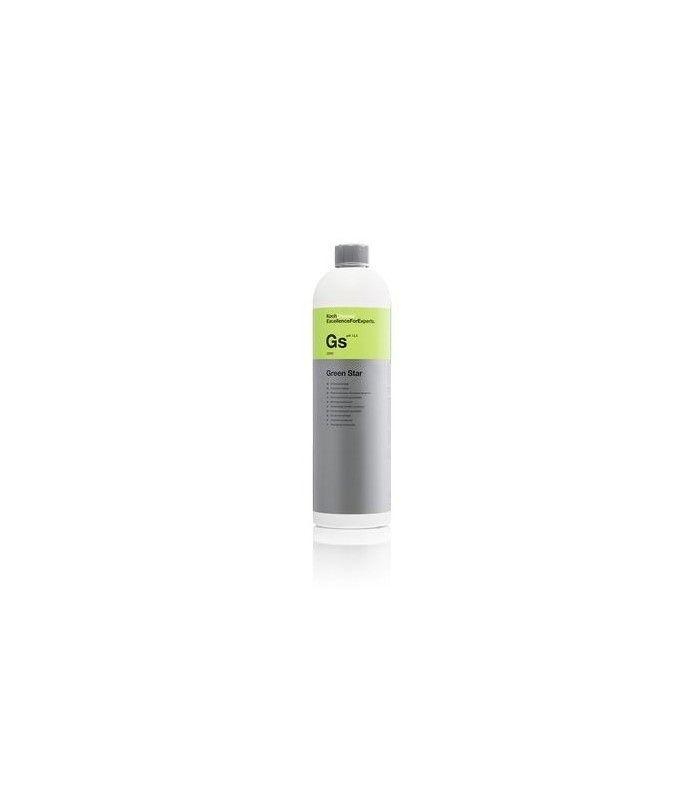 Koch Chemie Green Star - Solutie curatare universala
