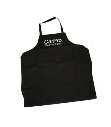 CarPro Apron - Sort pentru detailing