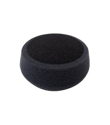 "Meguiar's SoftBuff 4"" Rotary Foam Finishing Pad - pad polish finish"