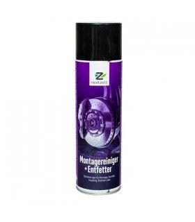 Nextzett Montagereiniger+Entfetter - Curatator frane si alte ansamble