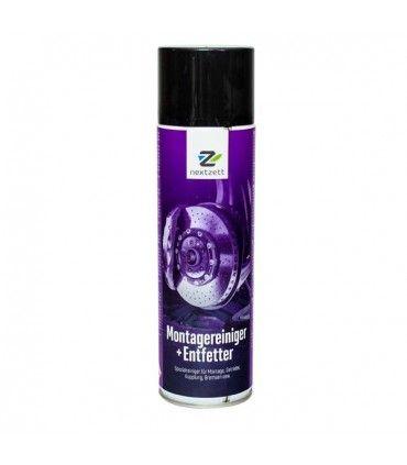 Nextzett Montagereiniger+Entfetter - Curatator frane si alte ansamble, degresant