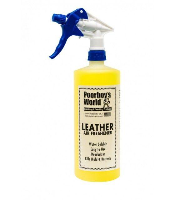 Poorboy's World Pina Colada Air Freshener - Odorizant auto