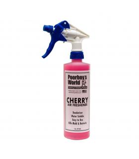 Poorboy's World Cherry Air Freshener - Odorizant auto