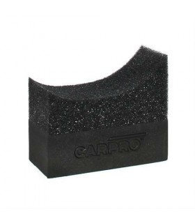 CarPro Tire Applicator - aplicator dressing anvelope