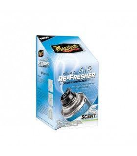 Meguiars Air Re-Fresher Mist Sweet Summer Breeze - Odorizant Auto - Neutralizator mirosuri