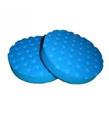 Lake Country - CCS Blue Final Finish Pad - 5.5''