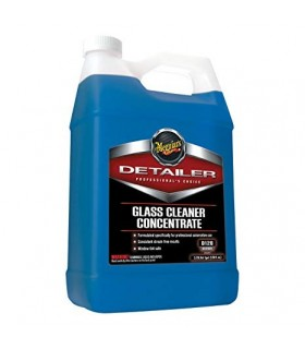 Meguiar's Glass Cleaner Concentrate - Solutie geamuri concentrata