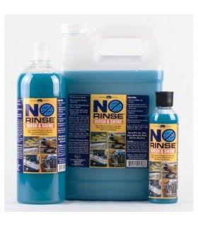 Optimum No Rinse Wash & Shine - 946 ml - ONR
