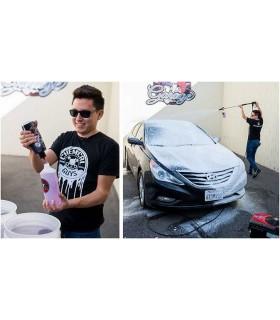 Chemical Guys Black Light Hybrid Radiant Finish Car Wash Soap - Sampon auto