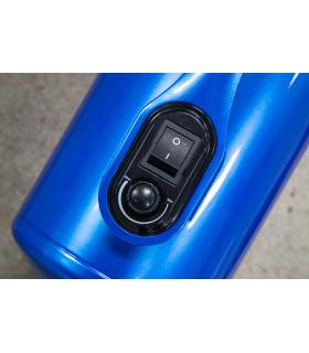 Blo AIR GT - Suflanta uscare auto 2 motoare - 8cp, furtun 8m