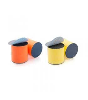 Flexipads Dust Nib Block  - Suport pentru discuri abrazive 30mm Velcro+PSA