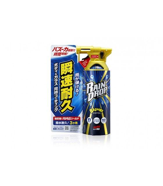 Soft99 Rain Drop  Bazooka - Sealant respingere apa