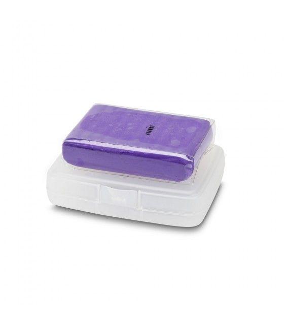 Clay Bar Purple 100gr - Argila medie/coarse decontaminare
