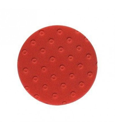 Lake Country - CCS Red Ultrasoft glaze/wax/sealant Pad - 6.5''