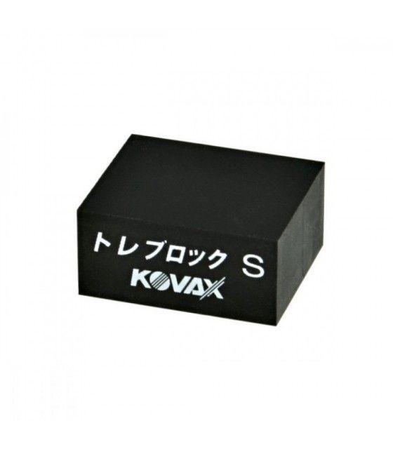Kovax Toleblock S - Suport smirghel pentru slefuire manuala