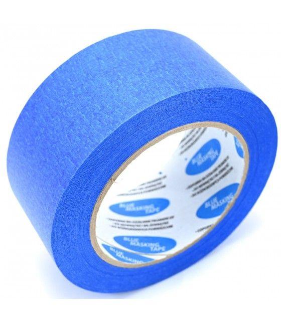 Blue Masking Tape - Banda mascare diverse dimeniuni