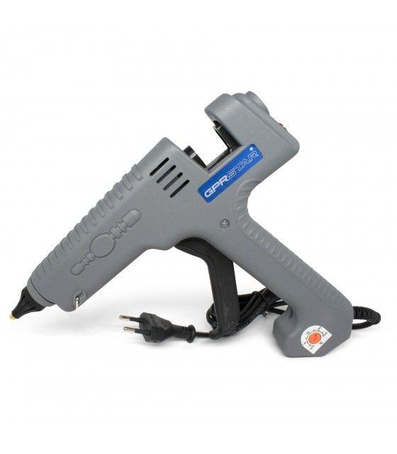GPR Star 300 Watt Adjustable Temperature Glue Gun 220V - Pistol PDR pentru batoane lipici