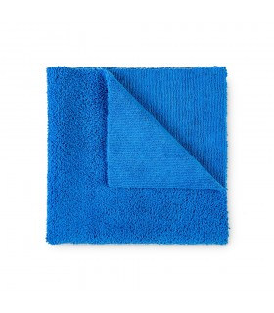 Fx Protect Mystic Blue 350gsm towel 40x40cm Microfibra buffing