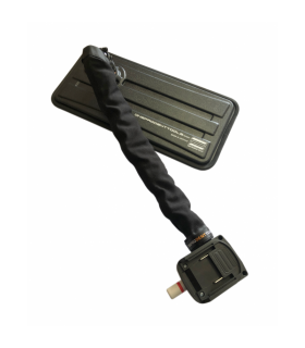 DNE Protective cover for lock - husa protectie prindere ventuza-lampa