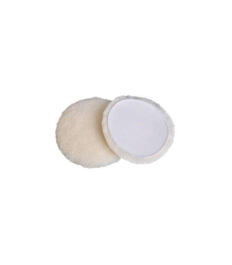 Shine Mate 3 Inch  Wool Pad - fir lung - Pad lana cu putere mare de taiere