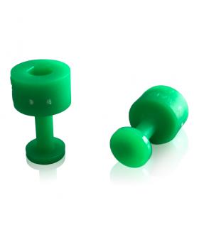Laka Tools Ventuza PDR death center tabs 7mm verde