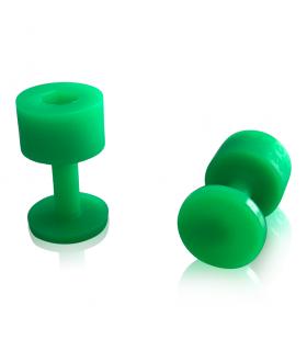 Laka Tools Ventuza PDR death center tabs 12mm verde