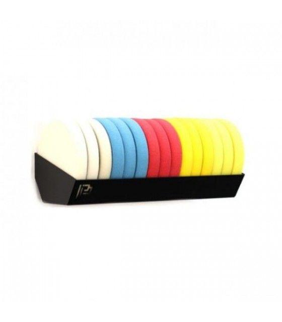 Suport pentru buretii de polish mari - orizontal 40cm