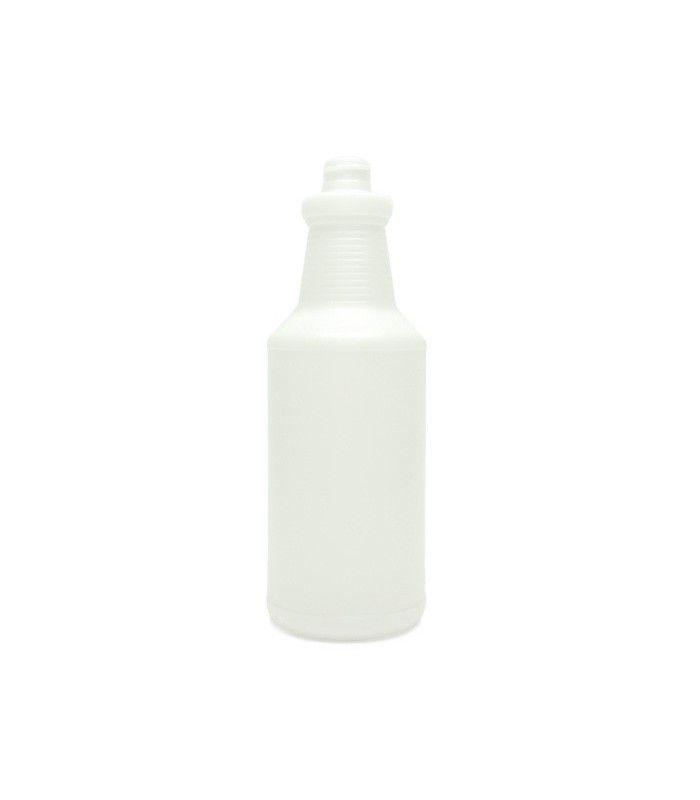 Recipient Handi-hold Plastic HDPE 946 ml