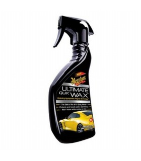 Meguiar's Ultimate Quik Wax - ceara lichida - G17516