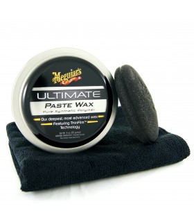 Meguiar's Ultimate Wax Paste